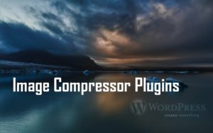 Top 6 Image compressor plugin for WordPress