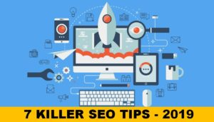 7 Killer On-Page SEO Tips to Compete in 2019