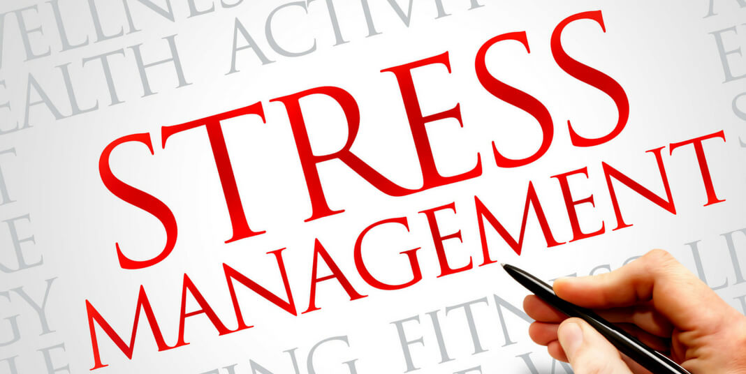 How to Handle Stress During a Job Interview