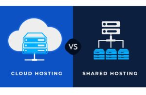 Cloud Hosting vs Shared Hosting, Which is better in 2019?